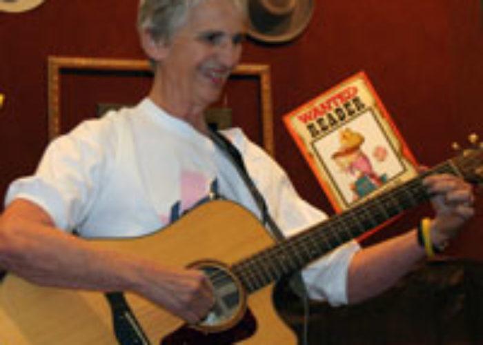 Donna Ingham: Texas Tales & True