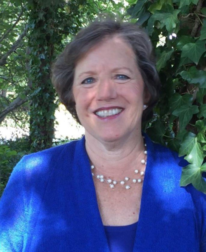 Sharon Thayer: Climbing Your Mountain!