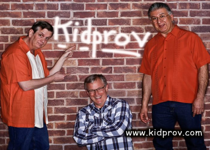 Kidprov: Creativity in Action